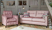 alstons lexi delux sofa bed