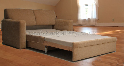 Platinum Slide Out Sofa Bed Sofabed Gallery