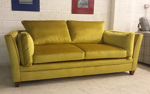 gainsborough deco sofa bed