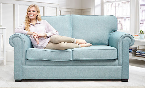 jay-be classic sofa bed